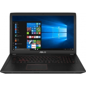 Notebook ASUS FX53VD-MS72