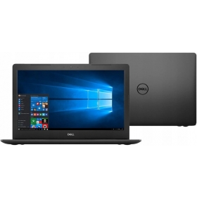 Notebook DELL Inspiron I15-5570