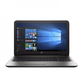 Notebook HP 15-AY016 Srebrny