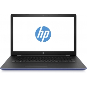 Notebook HP 17-BS018DS